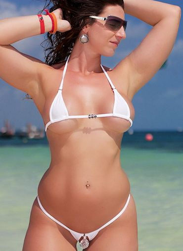 Key West Extreme Micro Bikini